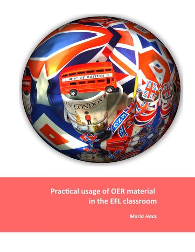 Practical usage of OER material in the EFL classroom