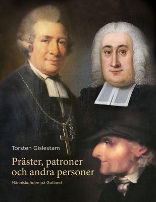 Präster, patroner och andra personer