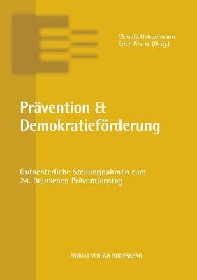 Prävention & Demokratieförderung