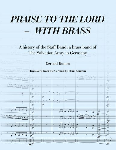 Praise to the Lord with Brass