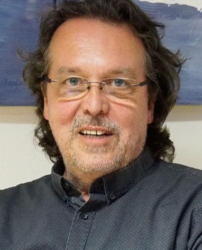 Pramesh Gerhard Kunz