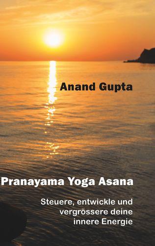 Pranayama Yoga Asana