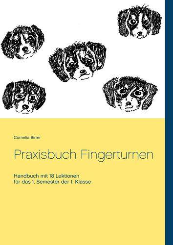 Praxisbuch Fingerturnen