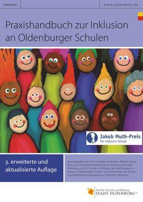 Praxishandbuch zur Inklusion an Oldenburger Schulen