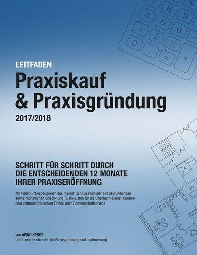 Praxiskauf & Praxisgründung 2017/2018
