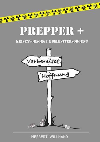 Prepper +