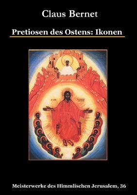 Pretiosen des Ostens: Ikonen