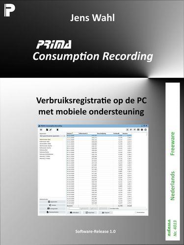PRIMA Consumption Recording