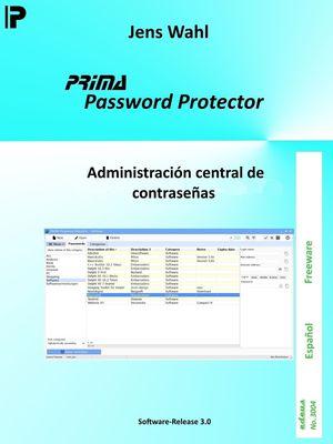 PRIMA Password Protector ES