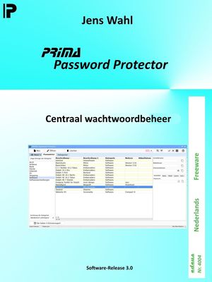 PRIMA Password Protector