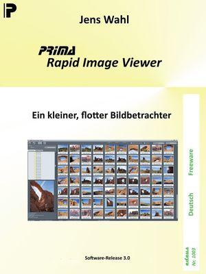 PRIMA Rapid Image Viewer