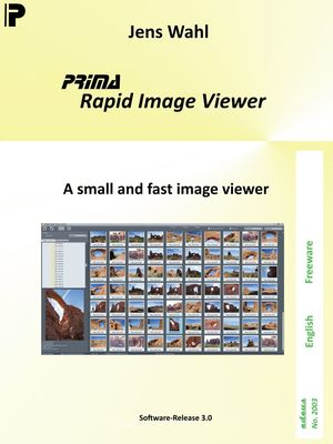 PRIMA Rapid Image Viewer
