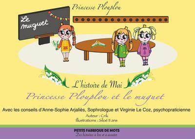 Princesse Plouplou et le muguet