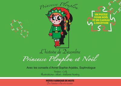 Princesse Plouplou et Noël