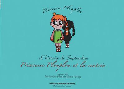 Princesse Plouplou