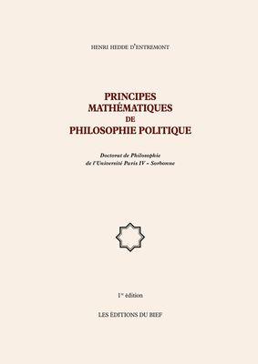 Principes mathématiques de philosophie politique