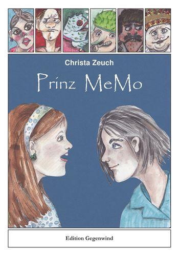 Prinz MeMo