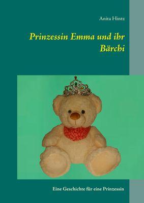 Prinzessin Emma und ihr Bärchi