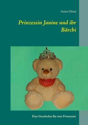Prinzessin Janine und ihr Bärchi