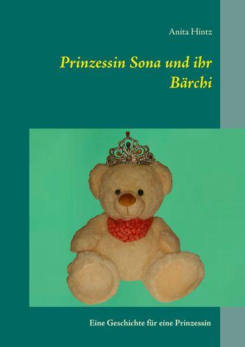 Prinzessin Sona und ihr Bärchi