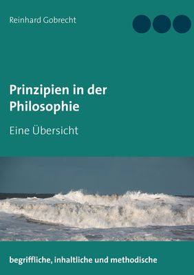 Prinzipien in der Philosophie