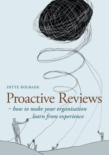 Proactive Reviews