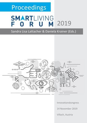 Proceedings of SMART LIVING FORUM 2019