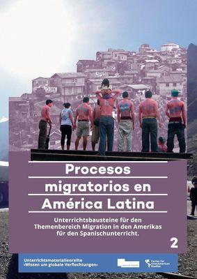 Procesos migratorios en América Latina