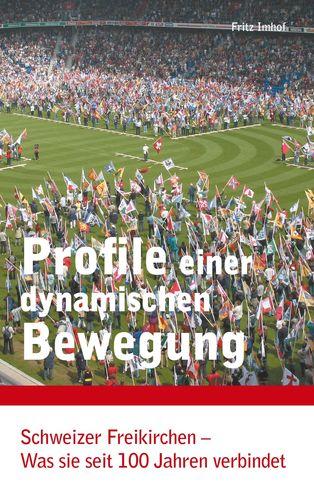 Profile einer dynamischen Bewegung