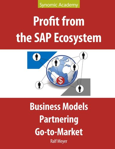 Profit from the SAP Ecosystem