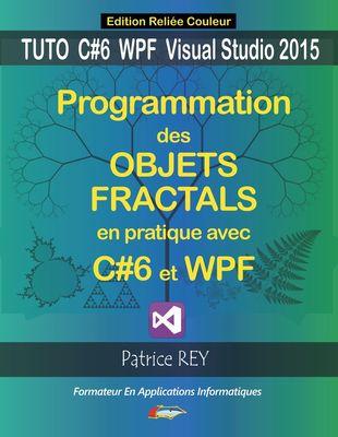 Programmation Objets Fractals C#6