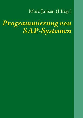 Programmierung von SAP-Systemen