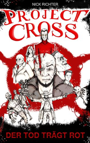 Project Cross