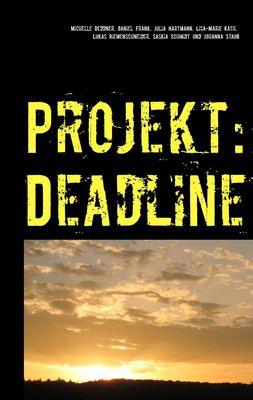 Projekt: Deadline