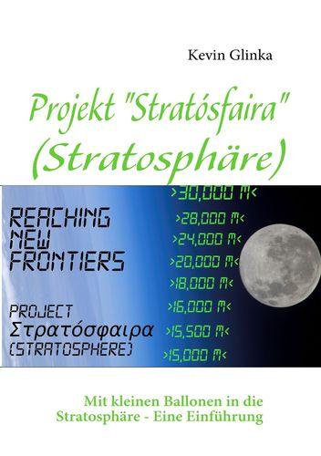 "Projekt ""Stratósfaira"" (Stratosphäre)"