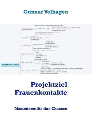 Projektziel Frauenkontakte