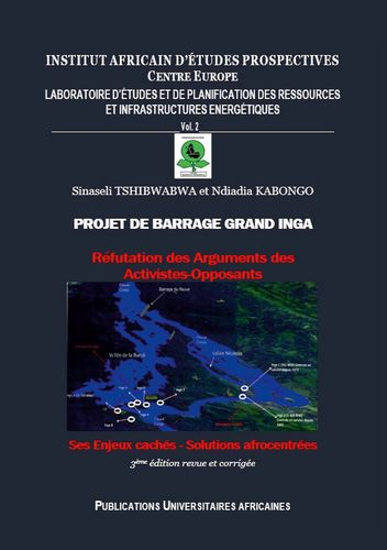 PROJET DE BARRAGE GRAND INGA