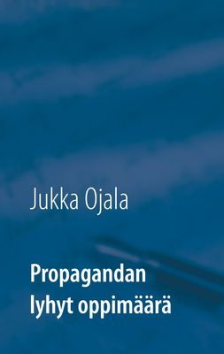 Propagandan lyhyt oppimäärä