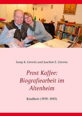 Prost Kaffee: Biografiearbeit im Altenheim