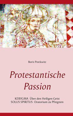 Protestantische Passion