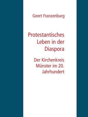 Protestantisches Leben in der Diaspora
