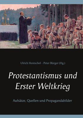 Protestantismus und Erster Weltkrieg