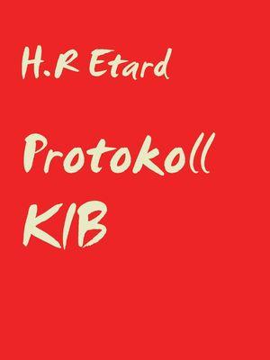 Protokoll KIB