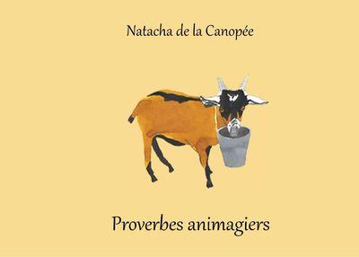 Proverbes animagiers