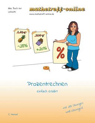 Prozentrechnen