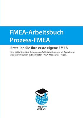 Prozess-FMEA Arbeitsbuch