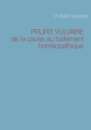 PRURIT VULVAIRE
