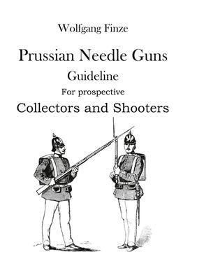Prussian Needle Guns