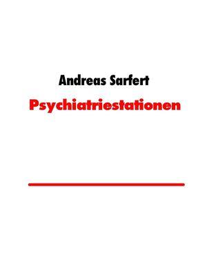 Psychiatriestationen