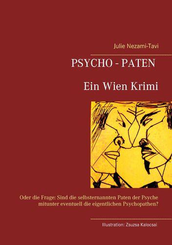Psycho-Paten. Ein Wien Krimi